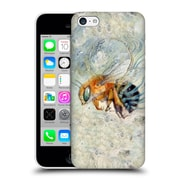 OFFICIAL STEPHANIE LAW DESCANTS AND CADENCES Blue 2 Hard Back Case for Apple iPhone 5c (9_E_1A6DD)
