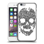 OFFICIAL TOBE FONSECA SKULLS 2 Panda Is Cool Hard Back Case for Apple iPhone 6 / 6s (9_F_1B549)