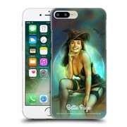 OFFICIAL SHANNON MAER BETTIE PAGE Wicked Hard Back Case for Apple iPhone 7 Plus (9_1FA_1C91C)