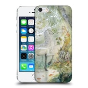 OFFICIAL STEPHANIE LAW STAG SONATA CYCLE Scherzando Hard Back Case for Apple iPhone 5 / 5s / SE (9_D_1A6F8)