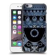 OFFICIAL SVEN FAUTH MAORI Blue Hard Back Case for Apple iPhone 6 / 6s (9_F_1DBF8)