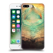 OFFICIAL SPIRES LOVECRAFT Creeping Death Hard Back Case for Apple iPhone 7 Plus (9_1FA_1D95C)