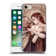 OFFICIAL SELINA FENECH DRAGONS Winged Things Hard Back Case for Apple iPhone 7 (9_1F9_1A1E9)