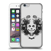 OFFICIAL TOBE FONSECA SKULLS 2 Death Hard Back Case for Apple iPhone 6 / 6s (9_F_1B545)