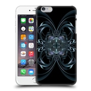 OFFICIAL SVEN FAUTH KALEIDOSCOPE Atom Hard Back Case for Apple iPhone 6 Plus / 6s Plus (9_10_1DBD6)