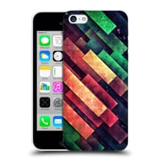 OFFICIAL SPIRES SLABS Clarity Hard Back Case for Apple iPhone 5c (9_E_1D986)