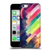 OFFICIAL SPIRES SLABS Moon Top Hard Back Case for Apple iPhone 5c (9_E_1D98D)