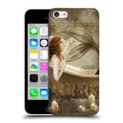 OFFICIAL SELINA FENECH MERMAIDS Bath Time Hard Back Case for Apple iPhone 5c (9_E_1A205)
