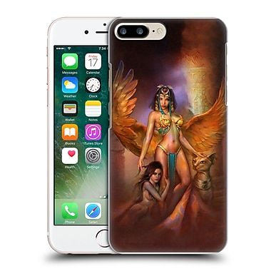 OFFICIAL SHANNON MAER FANTASY PIN UPS The Goddess Hard Back Case for Apple iPhone 7 Plus (9_1FA_1A57D)