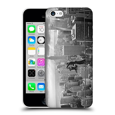 OFFICIAL THOMAS BARBEY LOVE Fearless Passion Hard Back Case for Apple iPhone 5c (9_E_1A401)