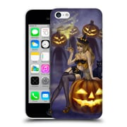 OFFICIAL SELINA FENECH GOTHIC I Put A Spell On You Hard Back Case for Apple iPhone 5c (9_E_1A200)