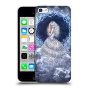 OFFICIAL SELINA FENECH FANTASY Eye of the Storm Hard Back Case for Apple iPhone 5c (9_E_1A1FA)