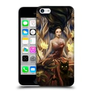 OFFICIAL SELINA FENECH FANTASY Queens of Wands Hard Back Case for Apple iPhone 5c (9_E_1A1FB)