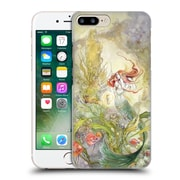 OFFICIAL STEPHANIE LAW DESCANTS AND CADENCES Her Garden Hard Back Case for Apple iPhone 7 Plus (9_1FA_1A6E3)