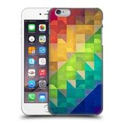 OFFICIAL SPIRES DIAMONDS Rainbow Bile Hard Back Case for Apple iPhone 6 Plus / 6s Plus (9_10_1D9BE)