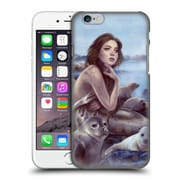 OFFICIAL SELINA FENECH MERMAIDS Selkie Hard Back Case for Apple iPhone 6 / 6s (9_F_1A210)