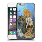 OFFICIAL SELINA FENECH MERMAIDS Sunlit Seas Hard Back Case for Apple iPhone 6 / 6s (9_F_1A211)