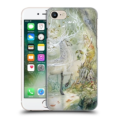OFFICIAL STEPHANIE LAW STAG SONATA CYCLE Scherzando Hard Back Case for Apple iPhone 7 (9_1F9_1A6F8)
