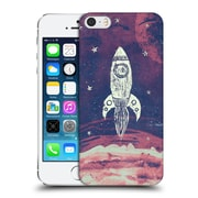 OFFICIAL TRACIE ANDREWS SPACE 2 Adventure Hard Back Case for Apple iPhone 5 / 5s / SE (9_D_1D8F9)