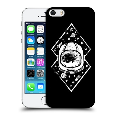 OFFICIAL TRACIE ANDREWS SPACE 2 Traveler Hard Back Case for Apple iPhone 5 / 5s / SE (9_D_1D8FC)