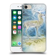 OFFICIAL STEPHANIE LAW STAG SONATA CYCLE Deer Hard Back Case for Apple iPhone 7 (9_1F9_1A6F9)