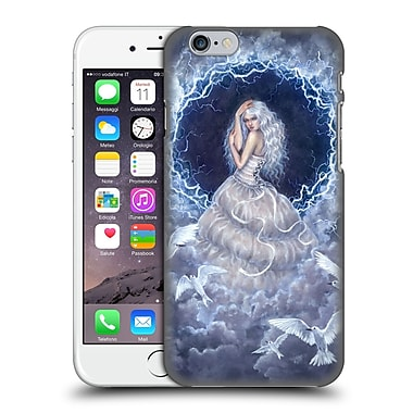 OFFICIAL SELINA FENECH FANTASY Eye of the Storm Hard Back Case for Apple iPhone 6 / 6s (9_F_1A1FA)