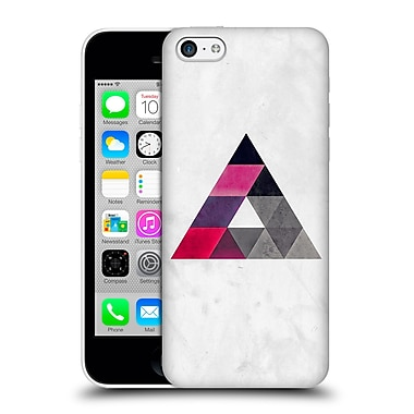 OFFICIAL SPIRES SHAPES One Hard Back Case for Apple iPhone 5c (9_E_1D983)