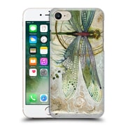 OFFICIAL STEPHANIE LAW IMMORTAL EPHEMERA Damselfly 2 Hard Back Case for Apple iPhone 7 (9_1F9_1A6ED)