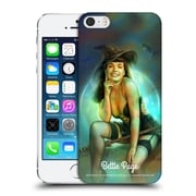 OFFICIAL SHANNON MAER BETTIE PAGE Wicked Hard Back Case for Apple iPhone 5 / 5s / SE (9_D_1C91C)