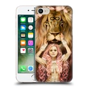 OFFICIAL SELINA FENECH FANTASY Strength Hard Back Case for Apple iPhone 7 (9_1F9_1A1FC)