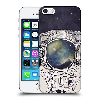 OFFICIAL TRACIE ANDREWS SPACE Dreaming Hard Back Case for Apple iPhone 5 / 5s / SE (9_D_1A6D2)