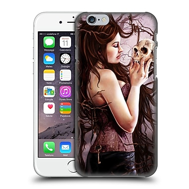 OFFICIAL SELINA FENECH GOTHIC I Knew Him Well Hard Back Case for Apple iPhone 6 / 6s (9_F_1A1FF)