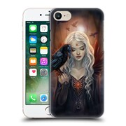OFFICIAL SELINA FENECH GOTHIC Ravenkin Hard Back Case for Apple iPhone 7 (9_1F9_1A203)