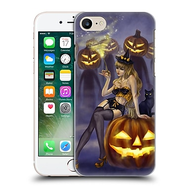 OFFICIAL SELINA FENECH GOTHIC I Put A Spell On You Hard Back Case for Apple iPhone 7 (9_1F9_1A200)