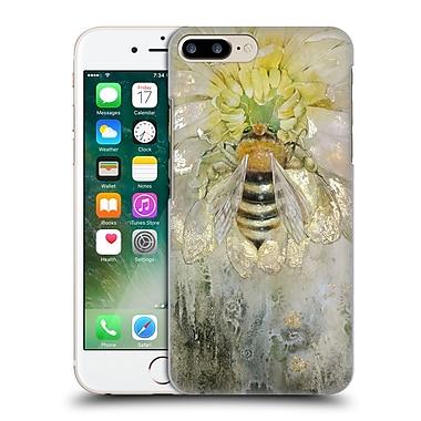 OFFICIAL STEPHANIE LAW IMMORTAL EPHEMERA Bee Hard Back Case for Apple iPhone 7 Plus (9_1FA_1A6EB)
