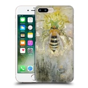 OFFICIAL STEPHANIE LAW IMMORTAL EPHEMERA Bee Hard Back Case for Apple iPhone 7 Plus (9_1FA_1A6EB)