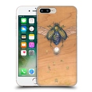 OFFICIAL STEPHANIE LAW IMMORTAL EPHEMERA Scarab 2 Hard Back Case for Apple iPhone 7 Plus (9_1FA_1A6F2)