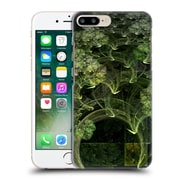 OFFICIAL SVEN FAUTH FRACTALS 3 Maple Tree Hard Back Case for Apple iPhone 7 Plus (9_1FA_1DBEC)