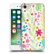OFFICIAL SYLVIE DEMERS FLOWERS Les Prairies Hard Back Case for Apple iPhone 7 (9_1F9_1BAD4)