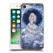 OFFICIAL SELINA FENECH FANTASY Eye of the Storm Hard Back Case for Apple iPhone 7 (9_1F9_1A1FA)