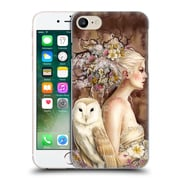 OFFICIAL SELINA FENECH FANTASY Bloddewued In Bloom Hard Back Case for Apple iPhone 7 (9_1F9_1A1F7)