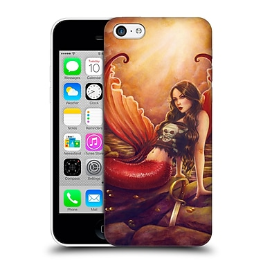 OFFICIAL SELINA FENECH MERMAIDS Pirates Life For Me Hard Back Case for Apple iPhone 5c (9_E_1A20E)