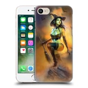 OFFICIAL SHANNON MAER FANTASY ART Witch Hallow Hard Back Case for Apple iPhone 7 (9_1F9_1A568)