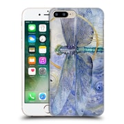 OFFICIAL STEPHANIE LAW IMMORTAL EPHEMERA Dragonfly Hard Back Case for Apple iPhone 7 Plus (9_1FA_1A6EE)