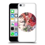 OFFICIAL STEPHANIE LAW DESCANTS AND CADENCES She Sleeps Hard Back Case for Apple iPhone 5c (9_E_1A6E2)