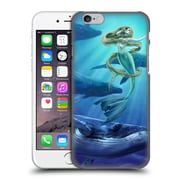 OFFICIAL SELINA FENECH MERMAIDS Ocean Song Hard Back Case for Apple iPhone 6 / 6s (9_F_1A20D)