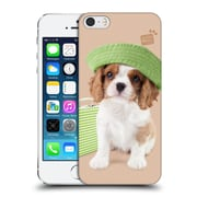 OFFICIAL STUDIO PETS CLASSIC Holly Day Hard Back Case for Apple iPhone 5 / 5s / SE (9_D_1DF57)