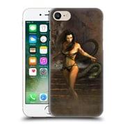 OFFICIAL SHANNON MAER FANTASY ART 2 Death Angel Hard Back Case for Apple iPhone 7 (9_1F9_1A56E)