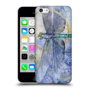 OFFICIAL STEPHANIE LAW IMMORTAL EPHEMERA Dragonfly Hard Back Case for Apple iPhone 5c (9_E_1A6EE)