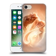 OFFICIAL SHANNON MAER FANTASY PIN UPS Breath Hard Back Case for Apple iPhone 7 (9_1F9_1A579)